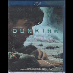 I Dvd Fiction Sorrisi.2 - Dunkirk - n. 43 - 17/9/2019