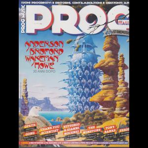 Prog - n. 26 - bimestrale - settembre - ottobre 2019
