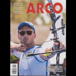 Arco - n. 5 - bimestrale - settembre - ottobre 2019 -