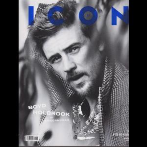 Icon - n. 54 - 17/9/2019 - mensile