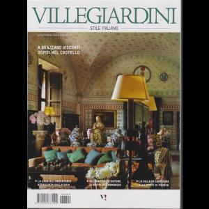 Villegiardini - Stile italiano - n. 9 - 14 settembre 2019 - mensile