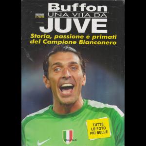 Istant Calcio - Buffon-Una vita da Juve - n. 9 - settembre - ottobre 2019 - mensile