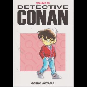 Detective Conan - n. 83 - settimanale
