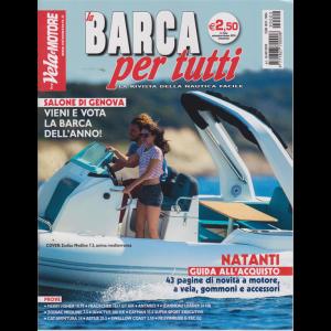 La Barca per Tutti - n. 2 - settembre - ottobre 2019 - trimestrale