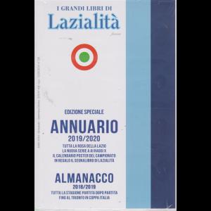 I grandi libri di Lazialità - bimestrale - settembre - ottobre 2019 - n. 408 - edizione speciale
