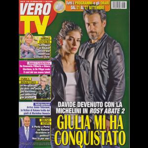 Vero Tv - n. 38 - 23 settembre 2019 - settimanale