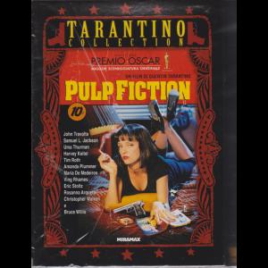 I Dvd Di Sorrisi4 - Pulp Fiction - n. 26 - Prima uscita - 19/9/2019 - Un film di Quentin Tarantino