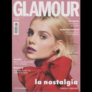 Glamour - n. 326 - ottobre 2019 - mensile