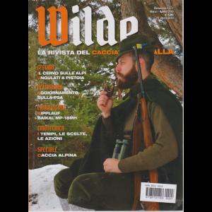 Wilde - n. 7 - bimestrale - marzo - prile 2019
