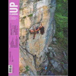Up Climbing - n. 4 - bimestrale - settembre - ottobre 2019