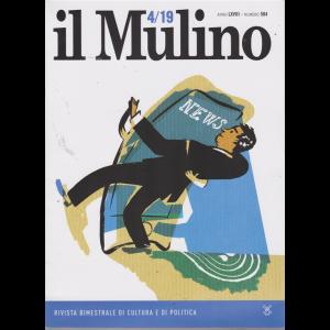 Il Mulino - n. 504 - bimestrale - 18 settembre 2019