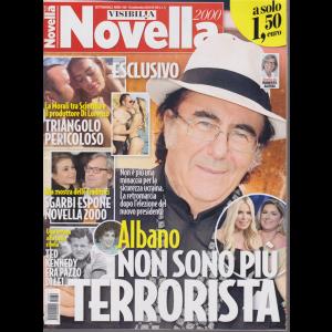Novella 2000 - n. 39 - settimanale - 18 settembre 2019