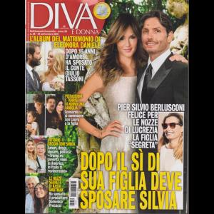 Diva e donna - n. 38 - 24 settembre 2019 - settimanale femminile
