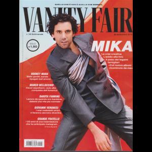 Vanity Fair  - n. 38 - settimanale - 25 settembre 2019