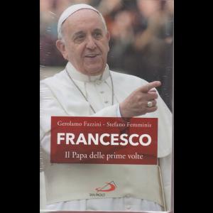Famiglia  Cristiana - Francesco  Il papa delle prime volte - marzo 2019 -