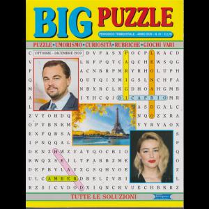 Big Puzzle - n. 91 - trimestrale - ottobre - dicembre 2019 -