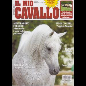Il Mio Cavallo - n. 10 - ottobre 2019 - mensile