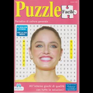 Puzzlefacile - n. 150 - bimestrale - 18/9/2019 -