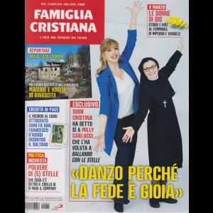 Famiglia Cristiana - n. 10 - 10 marzo 2019 - settimanale