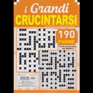 I Grandi Crucintarsi -n. 14 - trimestrale - settembre - ottobre - novembre 2019 - 190 pagine