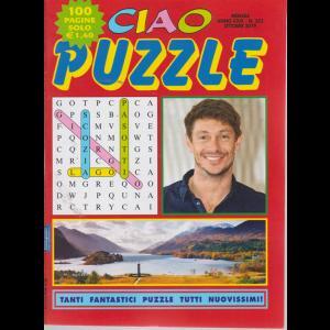 Ciao Puzzle - n. 353 - mensile - ottobre 2019 - 100 pagine