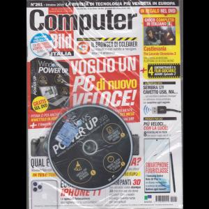 Computer Bild +  Dvd - n. 261 - ottobre 2019 - mensile