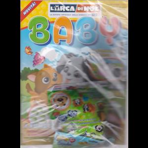 L'arca di Noe' Baby - Spinny Pet Cagnolini - n. 2 - bimestrale - ottobre - novembre 2019 -
