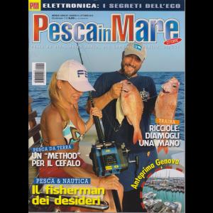 Pesca In Mare - n. 10 - mensile - ottobre 2019 -