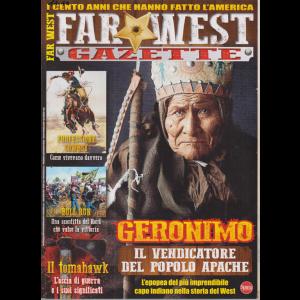 Far West Gazette Extra - n. 9 - bimestrale - settembre - ottobre 2019 -