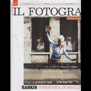 Il Fotografo - n. 317 - ottobre 2019 - mensile