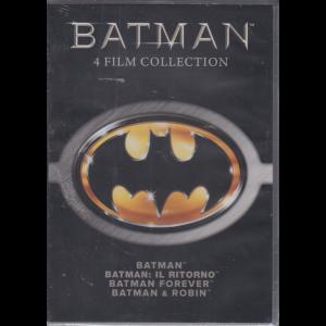 I Dvd Kids Di Sorrisi- Cofanetto Batman n. 19 - 24/9/2019 -