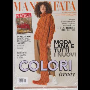 Mani Di Fata - + Speciale Natale - n. 10 - ottobre 2019 - mensile - 2 riviste