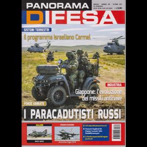 Panorama Difesa - n. 389 - mensile - ottobre 2019 -