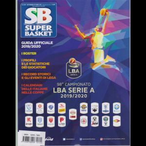Superbasket - n. 5 - settembre - ottobre 2019 - bimestrale -