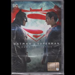 I Dvd Kids Di Sorrisi - Batman Vs Superman Daws of justice - n. 20 - 24/9/2019 -