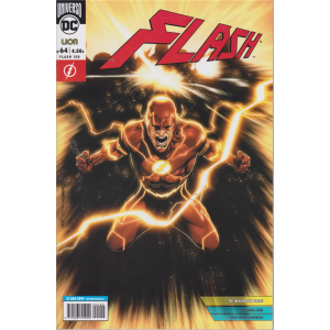Flash  - n. 64 - 21 agosto 2019 - quindicinale