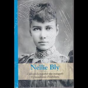 Grandi Donne - Nellie Bly - n. 21 - settimanale - 27/9/2019 - copertina rigida