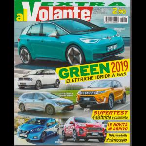 Al Volante Extra - Green 2019 - n. 47 - quadrimestrale - 1/10/2019