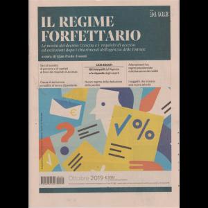 Gli Speciali Di Dossier lavoro -Il regime forfettario - ottobre 2019 - bimestrale - n. 2