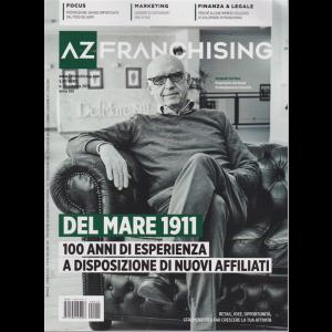 Az Franchising - n. 10 - ottobre 2019 - mensile