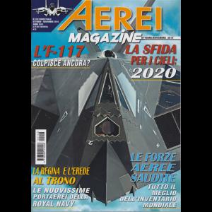 Aerei - Magazine - n. 102 - bimestrale - ottobre - novembre 2019 -