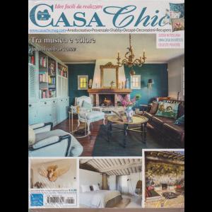 Casa Chic - + Vivere country - n. 160 - mensile - ottobre 2019 - 2 riviste