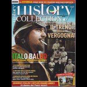Bbc History Antology - Collection - n. 22 - bimestrale - settembre - ottobre 2019 -