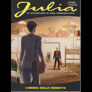 Julia Kendall - L'ombra Della Vendetta - mensile - ottobre 2019 -