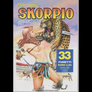 Raccolta di Skorpio - n. 563 - 28 settembre 2019 - mensile