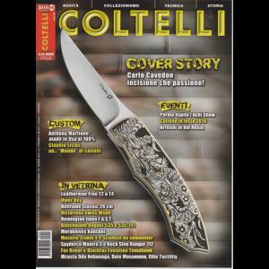 Coltelli - n. 96 - bimestrale - ottobre - novembre 2019