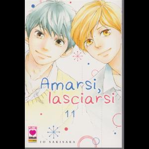 Planet Ai - Amarsi, Lasciarsi 11 - n. 36 - bimestrale - 26 settembre 2019