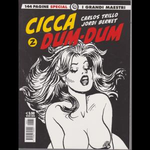 I Grandi Maestri Special - Chicca Dum -Dum Vol.2 - 19 settembre 2019 - mensile - 144 pagine
