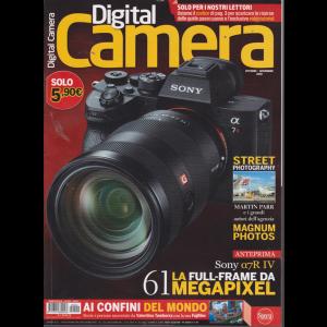 Digital Camera Magazine - n. 202 - bimestrale - ottobre - novembre 2019