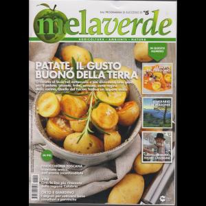 Mela Verde Magazine - n. 22 - mensile - ottobre 2019 -